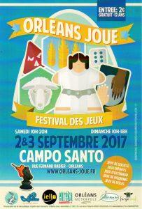 orleans jour 2017